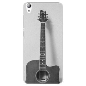 Plastové pouzdro iSaprio - Guitar 01 - Lenovo S850