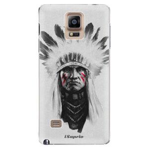Plastové pouzdro iSaprio - Indian 01 - Samsung Galaxy Note 4