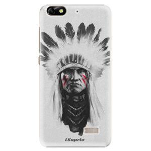 Plastové pouzdro iSaprio - Indian 01 - Huawei Honor 4C