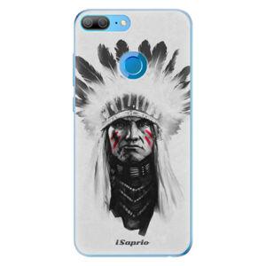 Odolné silikonové pouzdro iSaprio - Indian 01 - Huawei Honor 9 Lite