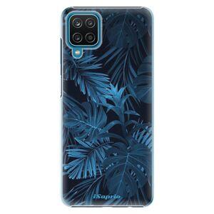 Plastové pouzdro iSaprio - Jungle 12 - Samsung Galaxy A12