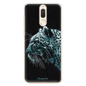 Plastové pouzdro iSaprio - Leopard 10 - Huawei Mate 10 Lite