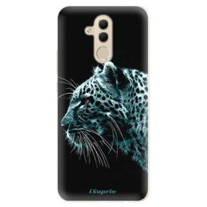 Silikonové pouzdro iSaprio - Leopard 10 - Huawei Mate 20 Lite