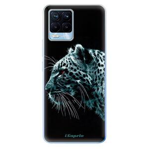 Odolné silikonové pouzdro iSaprio - Leopard 10 - Realme 8 / 8 Pro