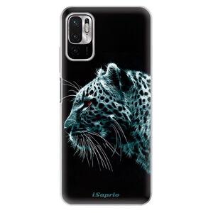Odolné silikonové pouzdro iSaprio - Leopard 10 - Xiaomi Redmi Note 10 5G