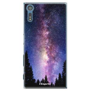 Plastové pouzdro iSaprio - Milky Way 11 - Sony Xperia XZ