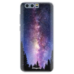 Plastové pouzdro iSaprio - Milky Way 11 - Huawei Honor 9