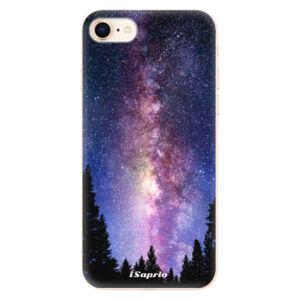 Odolné silikonové pouzdro iSaprio - Milky Way 11 - iPhone 8