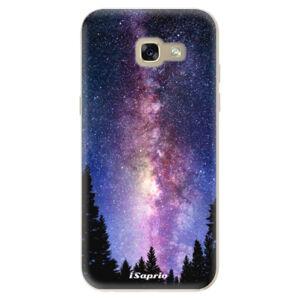 Odolné silikonové pouzdro iSaprio - Milky Way 11 - Samsung Galaxy A5 2017