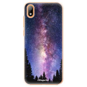 Plastové pouzdro iSaprio - Milky Way 11 - Huawei Y5 2019