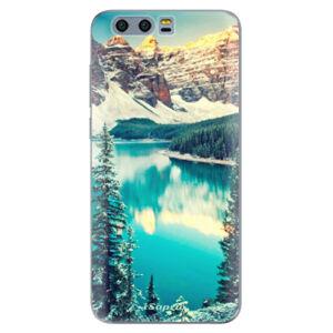 Silikonové pouzdro iSaprio - Mountains 10 - Huawei Honor 9