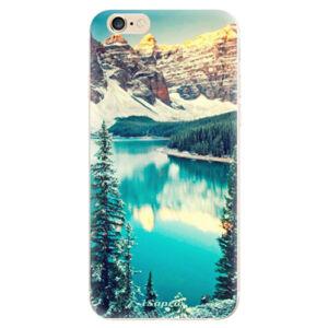 Odolné silikonové pouzdro iSaprio - Mountains 10 - iPhone 6/6S