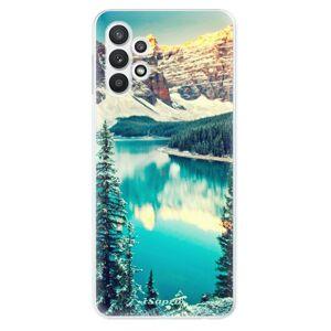 Odolné silikonové pouzdro iSaprio - Mountains 10 - Samsung Galaxy A32