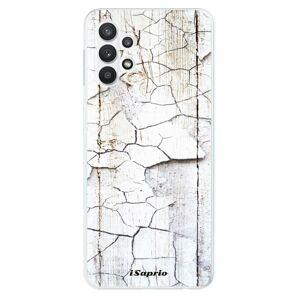 Odolné silikonové pouzdro iSaprio - Old Paint 10 - Samsung Galaxy A32