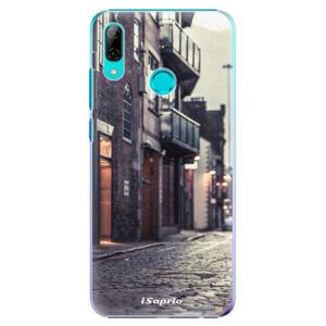 Plastové pouzdro iSaprio - Old Street 01 - Huawei P Smart 2019