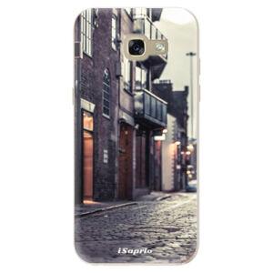 Odolné silikonové pouzdro iSaprio - Old Street 01 - Samsung Galaxy A5 2017