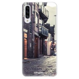 Odolné silikonové pouzdro iSaprio - Old Street 01 - Samsung Galaxy A30s