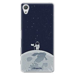 Plastové pouzdro iSaprio - On The Moon 10 - Sony Xperia X