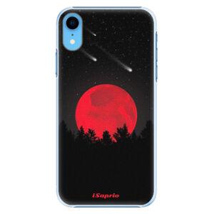 Plastové pouzdro iSaprio - Perseids 01 - iPhone XR
