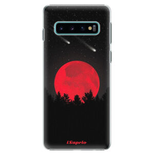 Plastové pouzdro iSaprio - Perseids 01 - Samsung Galaxy S10