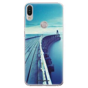 Plastové pouzdro iSaprio - Pier 01 - Asus Zenfone Max Pro ZB602KL