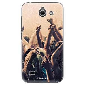 Plastové pouzdro iSaprio - Rave 01 - Huawei Ascend Y550