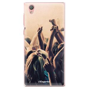 Plastové pouzdro iSaprio - Rave 01 - Sony Xperia L1