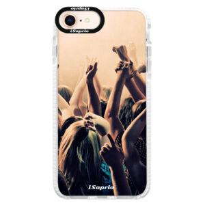 Silikonové pouzdro Bumper iSaprio - Rave 01 - iPhone 8