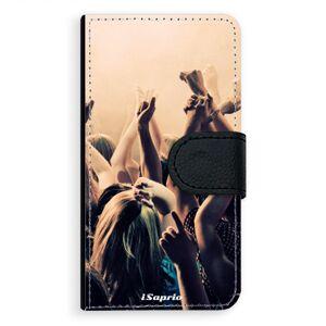 Univerzální flipové pouzdro iSaprio - Rave 01 - Flip M