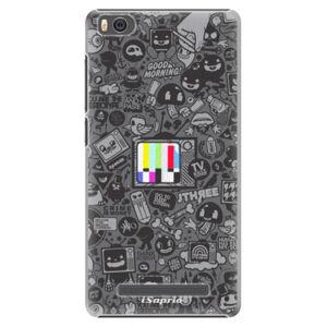 Plastové pouzdro iSaprio - Text 03 - Xiaomi Mi4C
