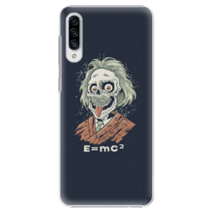 Plastové pouzdro iSaprio - Einstein 01 - Samsung Galaxy A30s