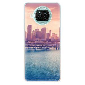 Odolné silikonové pouzdro iSaprio - Morning in a City - Xiaomi Mi 10T Lite