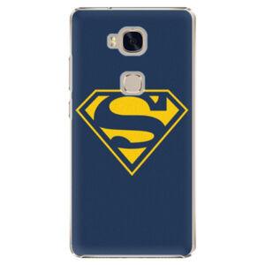 Plastové pouzdro iSaprio - Superman 03 - Huawei Honor 5X