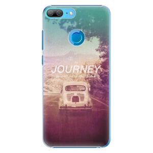 Plastové pouzdro iSaprio - Journey - Huawei Honor 9 Lite