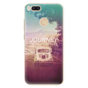 Plastové pouzdro iSaprio - Journey - Xiaomi Mi A1