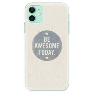 Plastové pouzdro iSaprio - Awesome 02 - iPhone 11