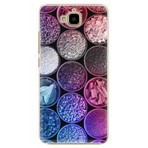 Plastové pouzdro iSaprio - The Spice of Life - Huawei Y6 Pro