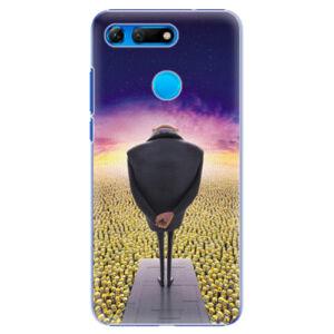 Plastové pouzdro iSaprio - Gru - Huawei Honor View 20