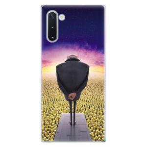 Odolné silikonové pouzdro iSaprio - Gru - Samsung Galaxy Note 10