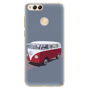 Plastové pouzdro iSaprio - VW Bus - Huawei Honor 7X