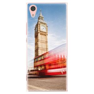 Plastové pouzdro iSaprio - London 01 - Sony Xperia XA1