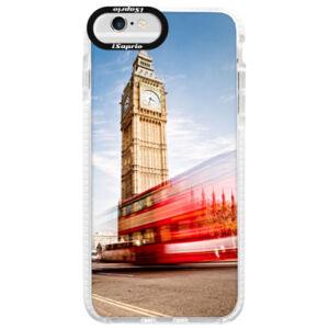 Silikonové pouzdro Bumper iSaprio - London 01 - iPhone 6/6S