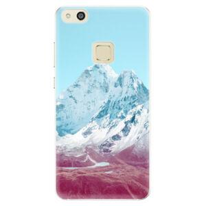 Silikonové pouzdro iSaprio - Highest Mountains 01 - Huawei P10 Lite