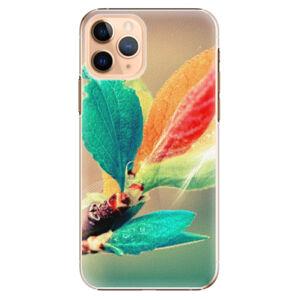 Plastové pouzdro iSaprio - Autumn 02 - iPhone 11 Pro