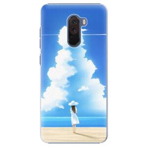 Plastové pouzdro iSaprio - My Summer - Xiaomi Pocophone F1