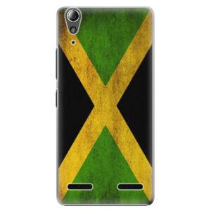 Plastové pouzdro iSaprio - Flag of Jamaica - Lenovo A6000 / K3