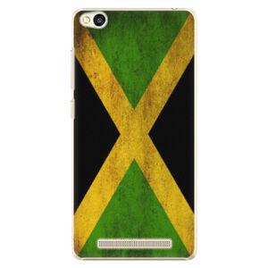 Plastové pouzdro iSaprio - Flag of Jamaica - Xiaomi Redmi 3