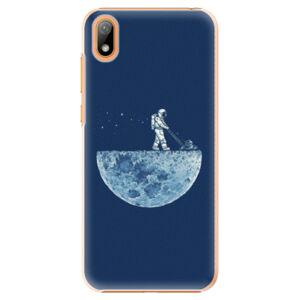 Plastové pouzdro iSaprio - Moon 01 - Huawei Y5 2019