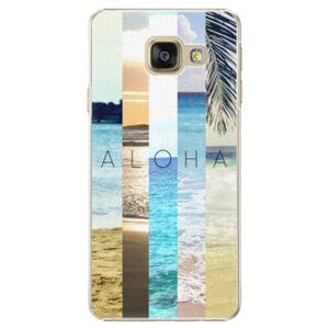 Plastové pouzdro iSaprio - Aloha 02 - Samsung Galaxy A5 2016