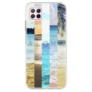 Plastové pouzdro iSaprio - Aloha 02 - Huawei P40 Lite